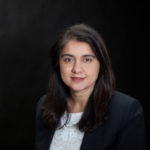Welcome Chief Product Officer Rekha Shenoy!