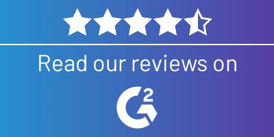 Check Reviews Widget - G2 Crowd