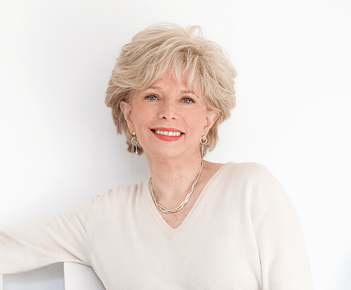 Lesley Stahl to be Guest Speaker at Corporate Ediscovery Hero Awards