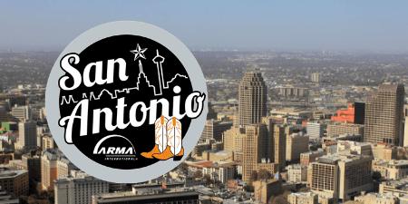 ARMA San Antonio Annual Seminar 2020