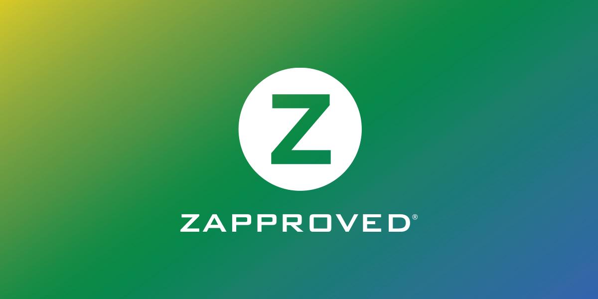 Zapproved Logo
