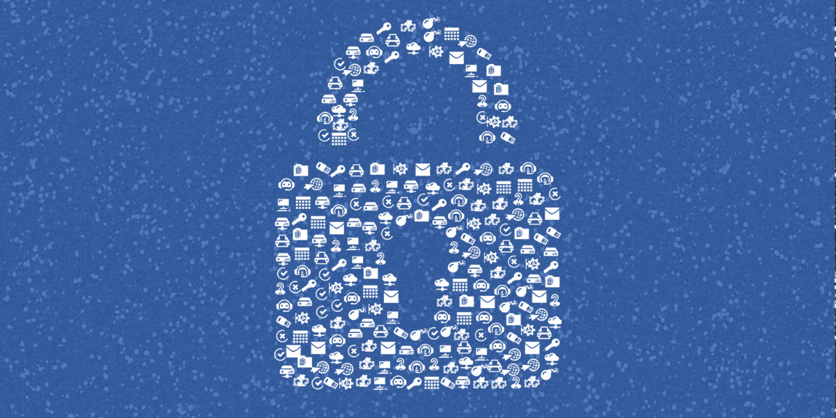 Ediscovery Data Security