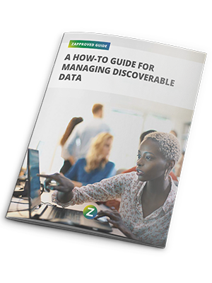 A How-To Guide For Managing Discoverable Data