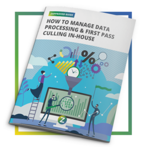 Guide: How to Manage Data Processing and First Pass Culling In-House