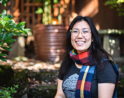 Michelle Duer, Software Engineer